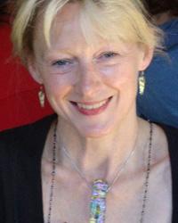 Audicia Lynne Morley