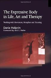 Daria Halprin's book