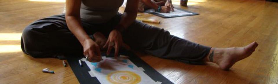 Tamalpa - Summer Workshop