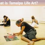 What is Tamalpa Life Art?